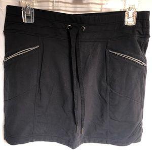 Size S Athleta Skirt
